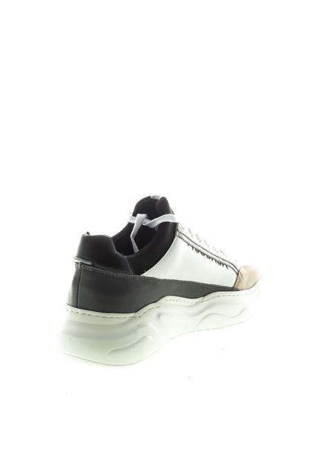TSUBASA SNEAKER MERO BIANCO TSUBASA | Sneakers | MEROPELLE-WHITE/GREY