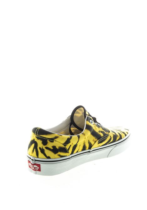 tie dye VANS | Sneakers | VN0A38FRVPA1ERA-YELLOW