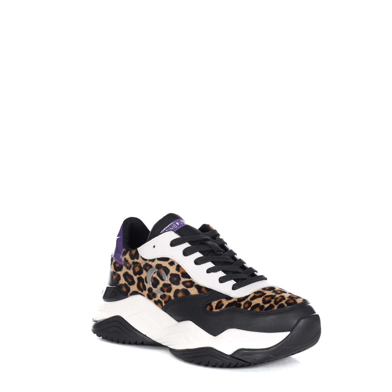 CRIME LONDON | Sneakers | 25300AA2BLACK