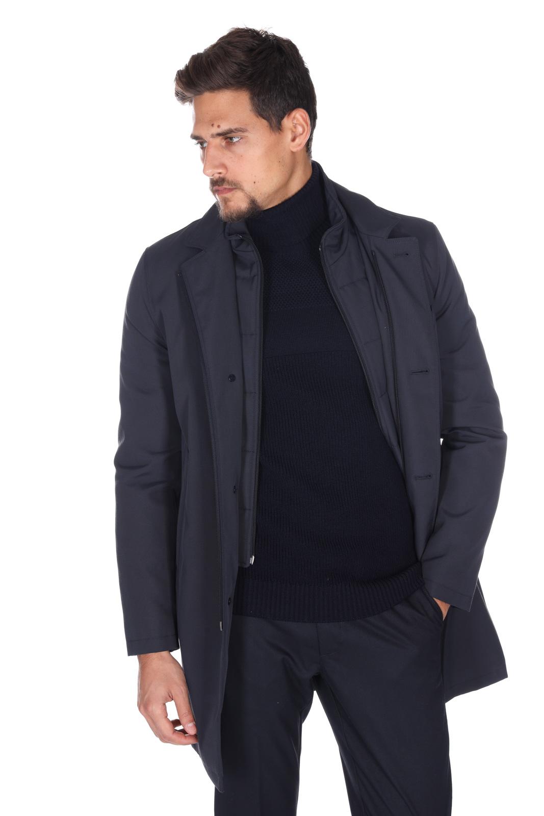 Cappotto Con Bottoni Marcus-3tn5025 FRADI | Cappotti | MARCUS-3TN5025293