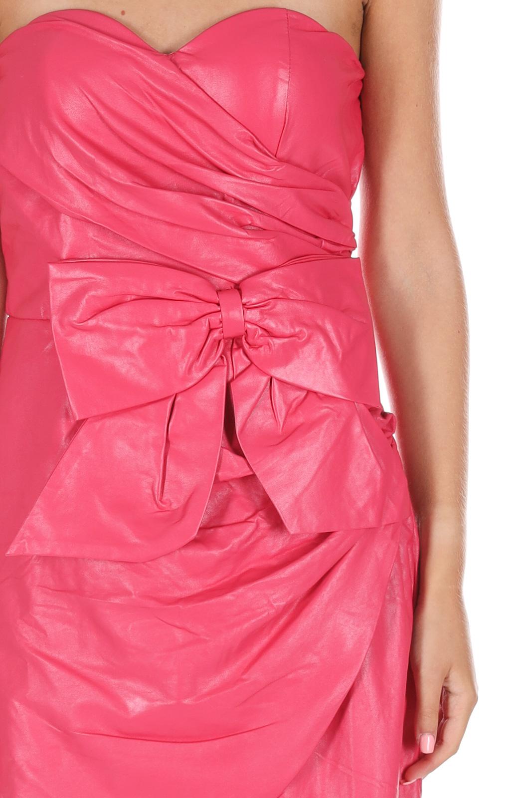 GLAMOROUS | Dress | GC0150HOT PINK
