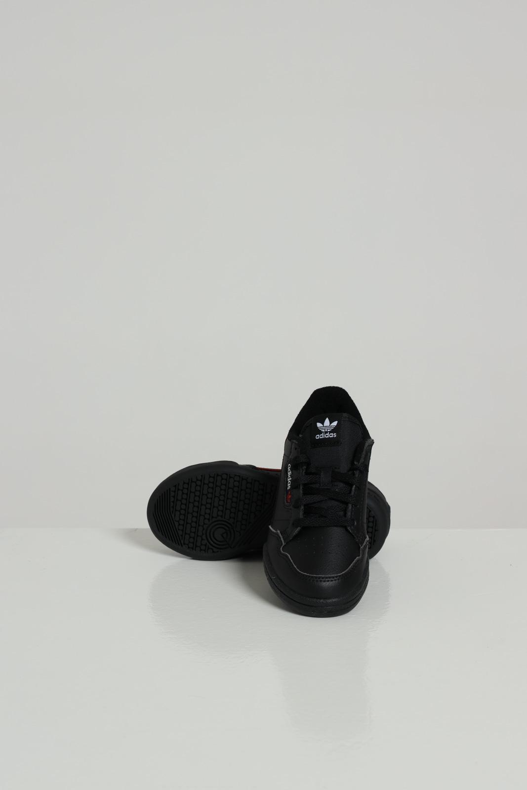 ADIDAS   Sneakers   G28214BLACK/SCARLE