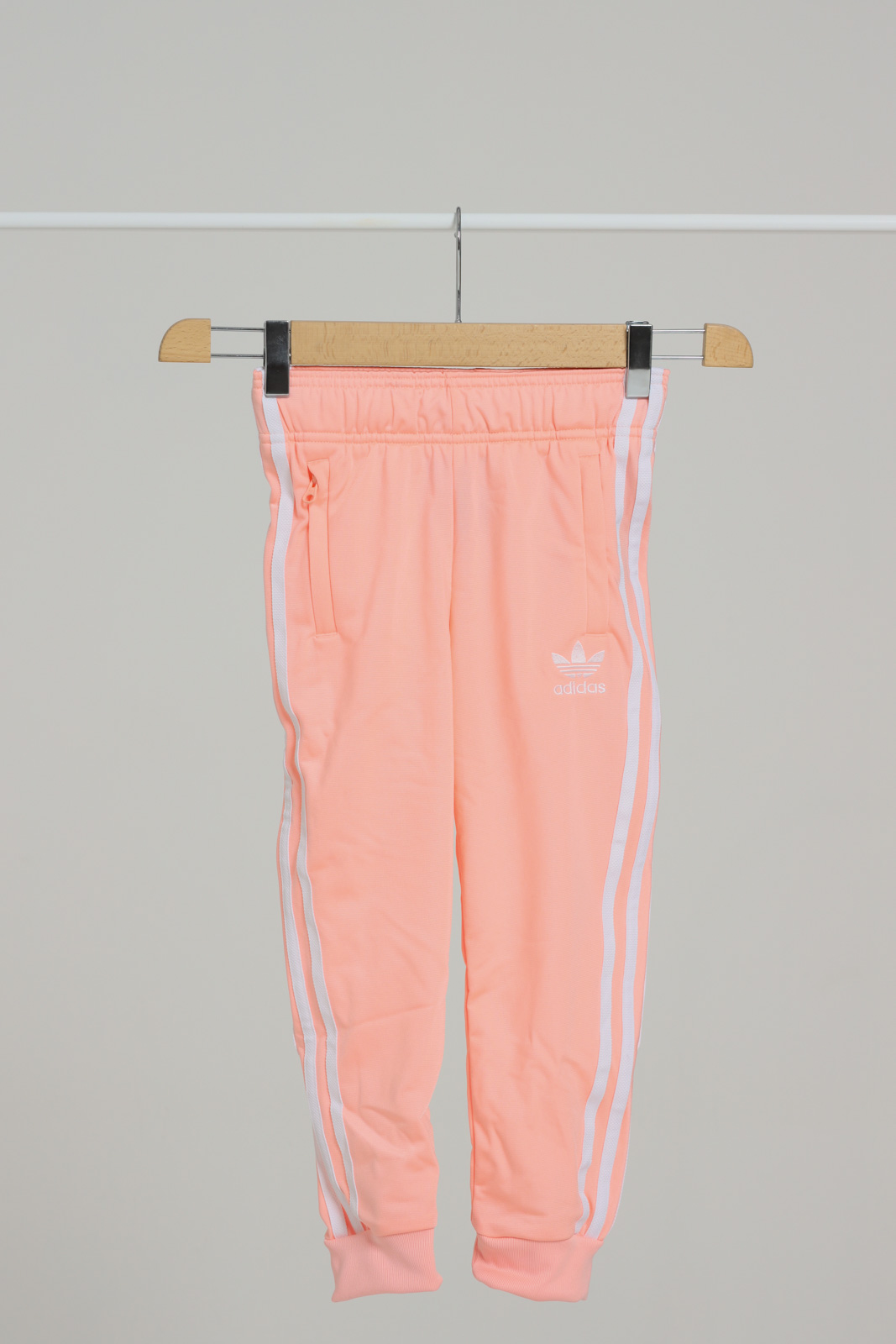 ADIDAS | Pants | GD2680HAZCOR/WHITE