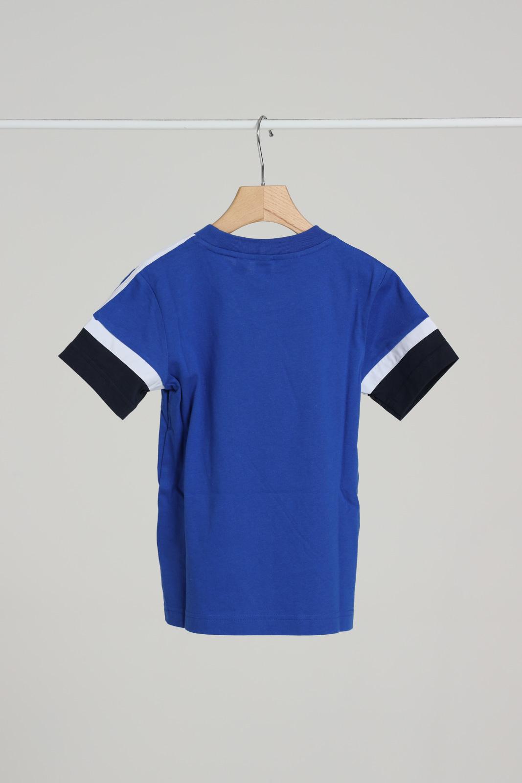 ADIDAS | T-shirt | GE0905ROYBLU/LEGINK
