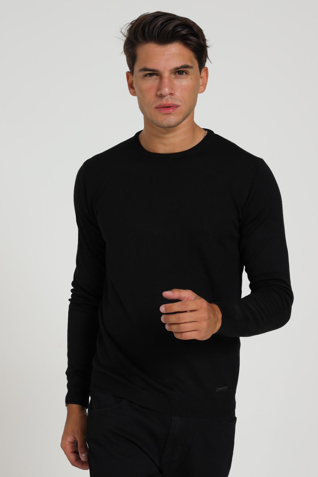ALESSANDRO DELL'ACQUA | Knitwear | AD0085G/T202480