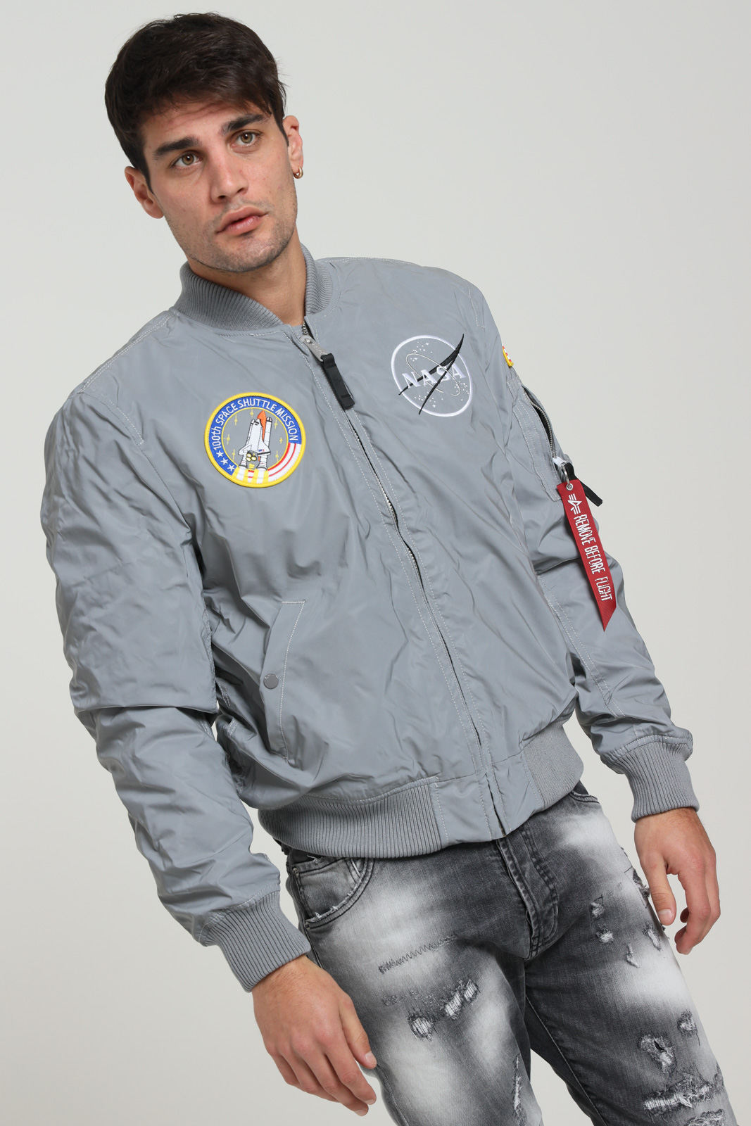 ALPHA INDUSTRIES | Jacket | 128112571
