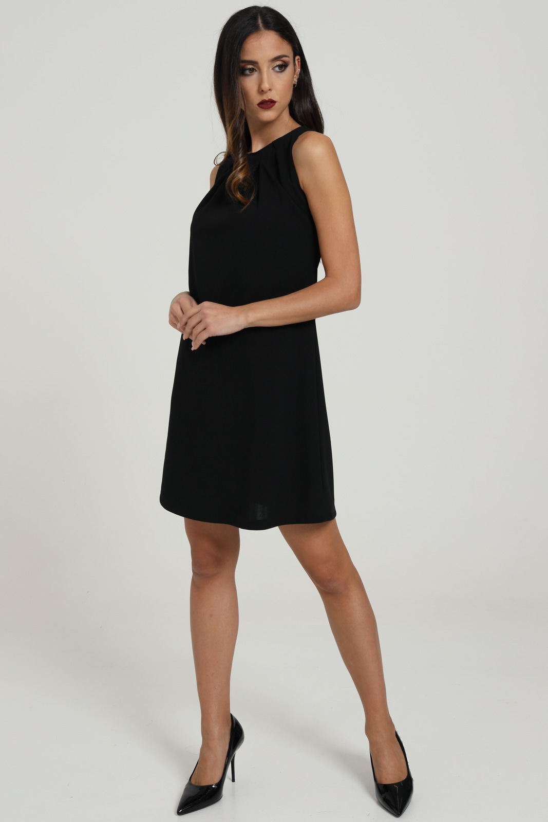 BAY | Dress | EA5092T72NERO