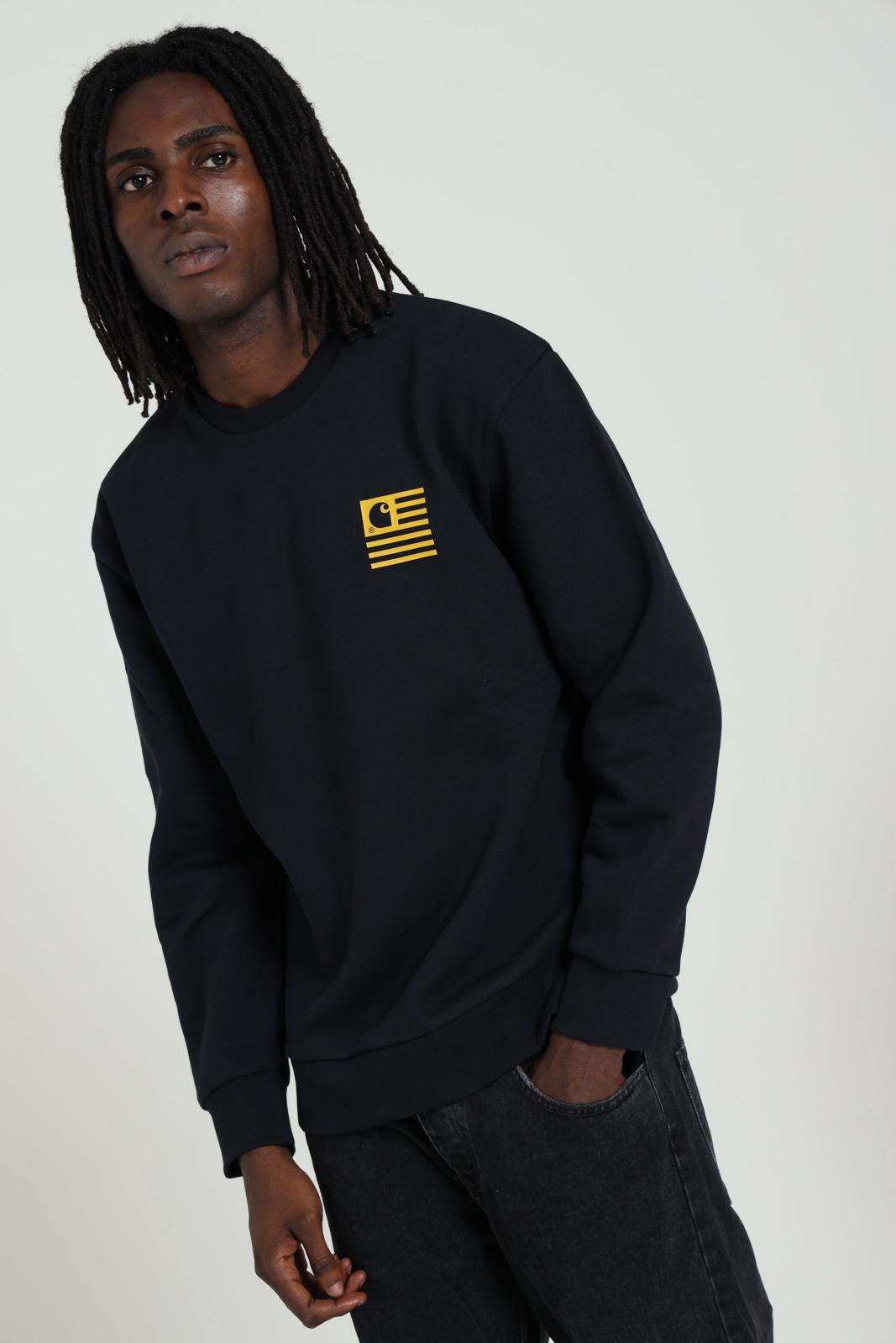 CARHARTT | Sweatshirt | I028338.031C.90