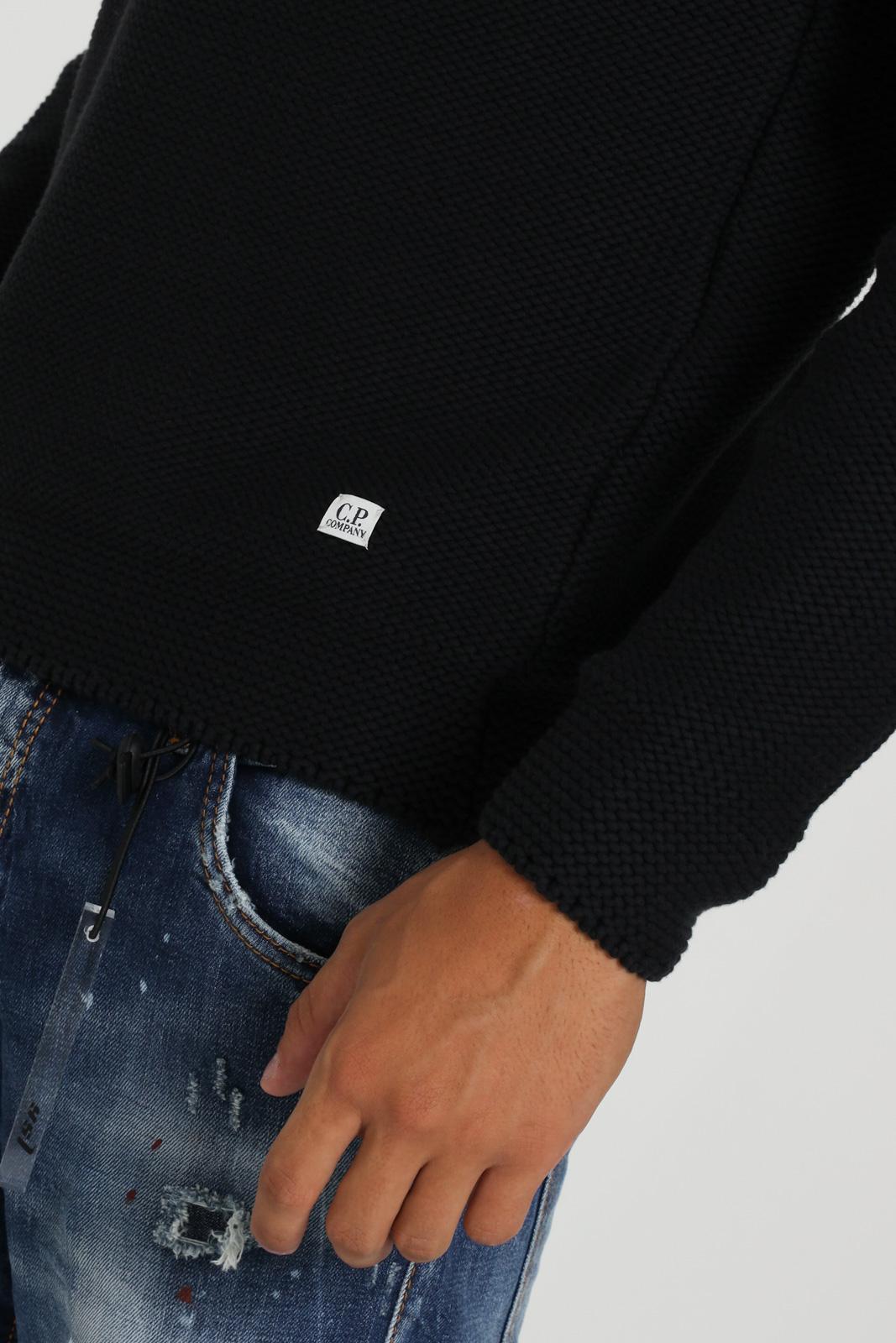 C.P. COMPANY | Knitwear | 09CMKN252A-005868A999