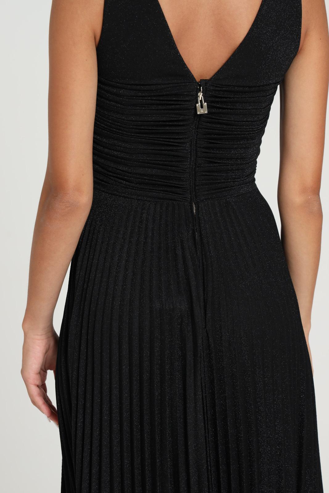ELISABETTA FRANCHI | Dress | AB97706E2110