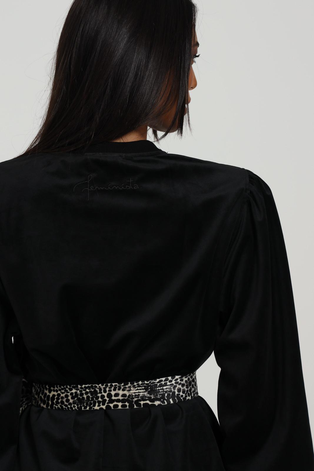 FEMINISTA | Dress | DALLASNERO