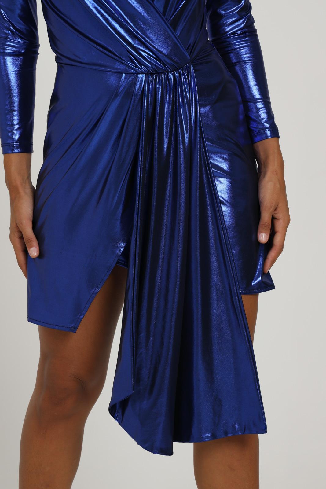 FEMINISTA | Dress | LUANDABLU ELETTRICO