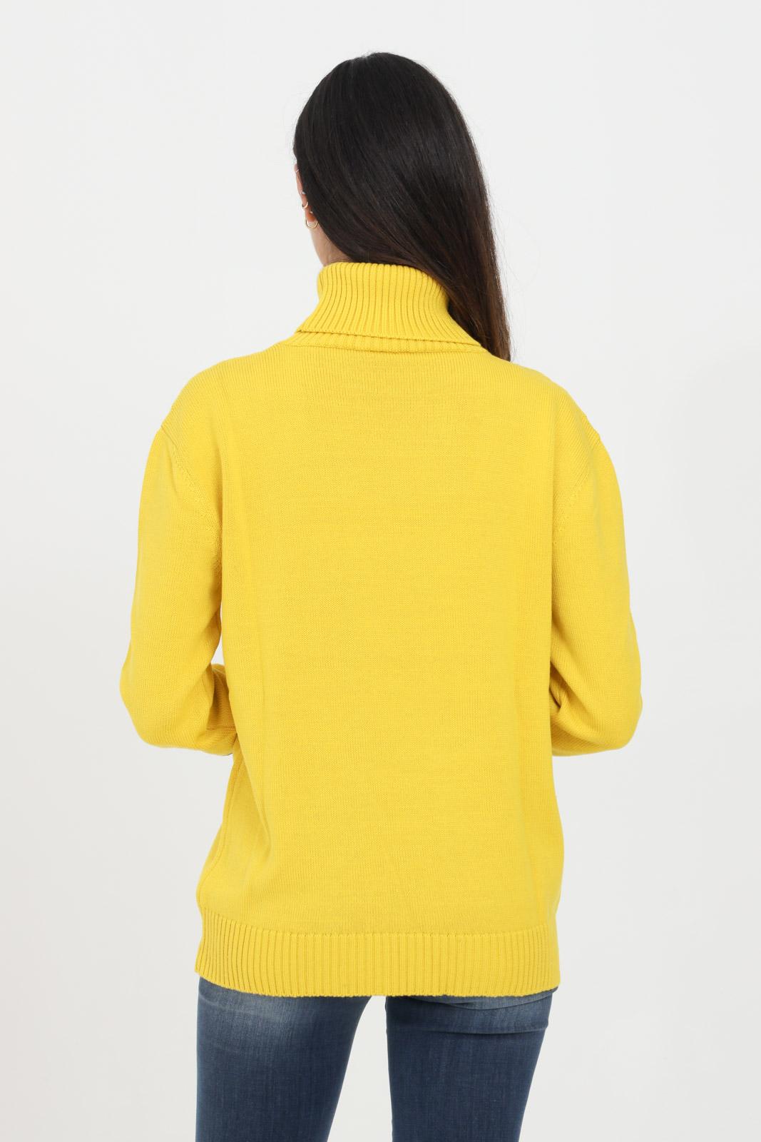 GAELLE | Knitwear | GBD7011GIALLO
