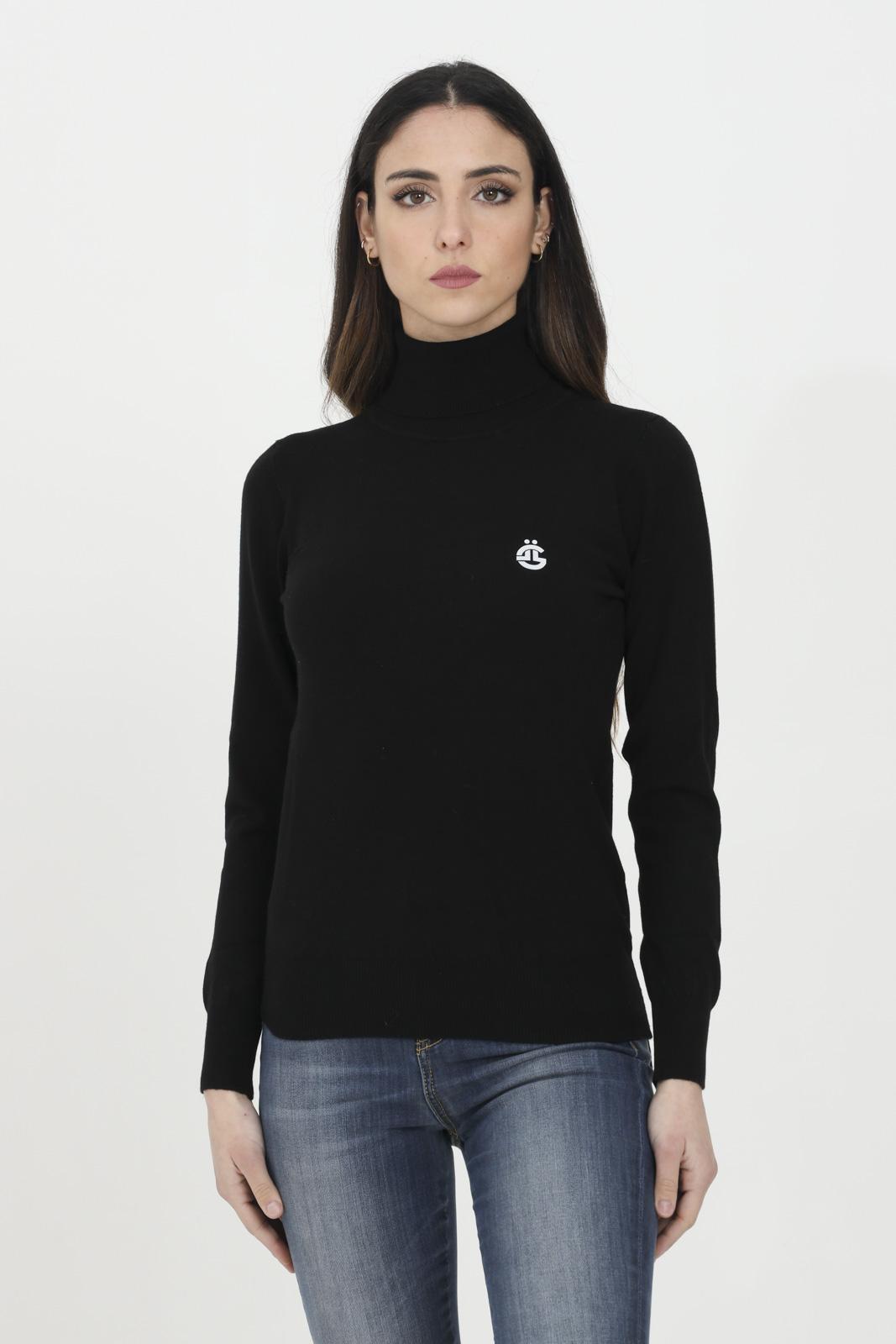 GAELLE | Knitwear | GBD7016NERO