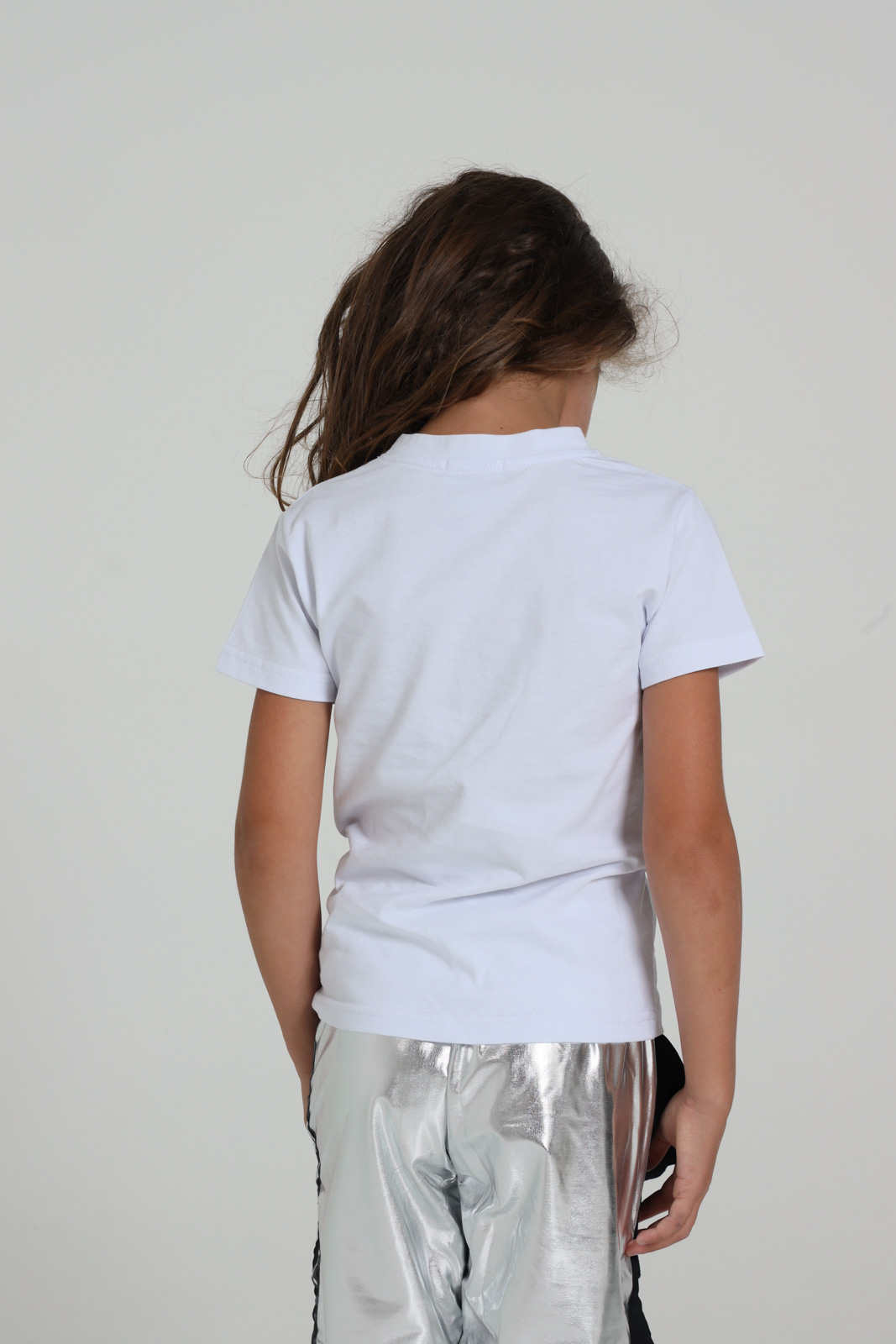 GIOSELIN | T-shirt | T-SHIRT STRASSBIANCO
