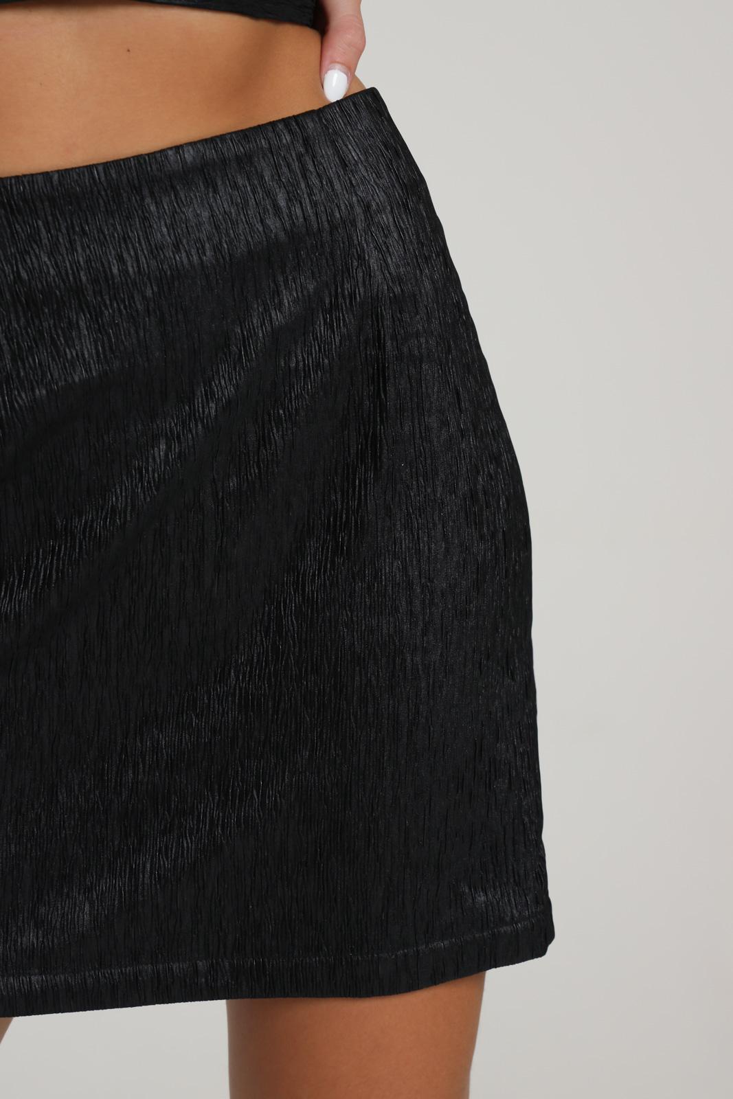 GLAMOROUS | Skirt | AN3822BLACK