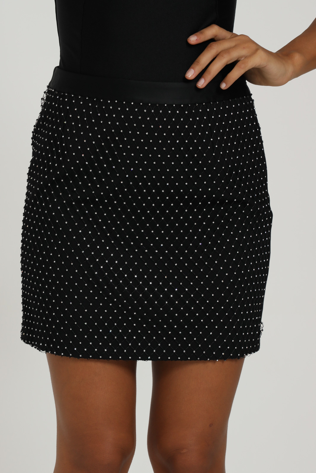 ISABELLE BLANCHE | Skirt | IS20FW-G154900
