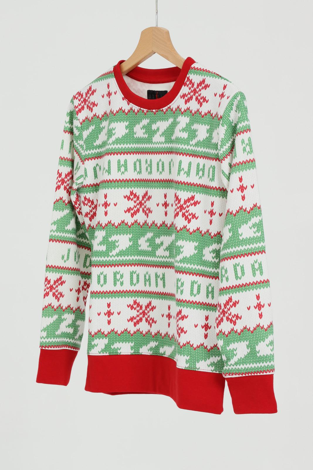 JORDAN | Sweatshirt | 95A153-R78R78