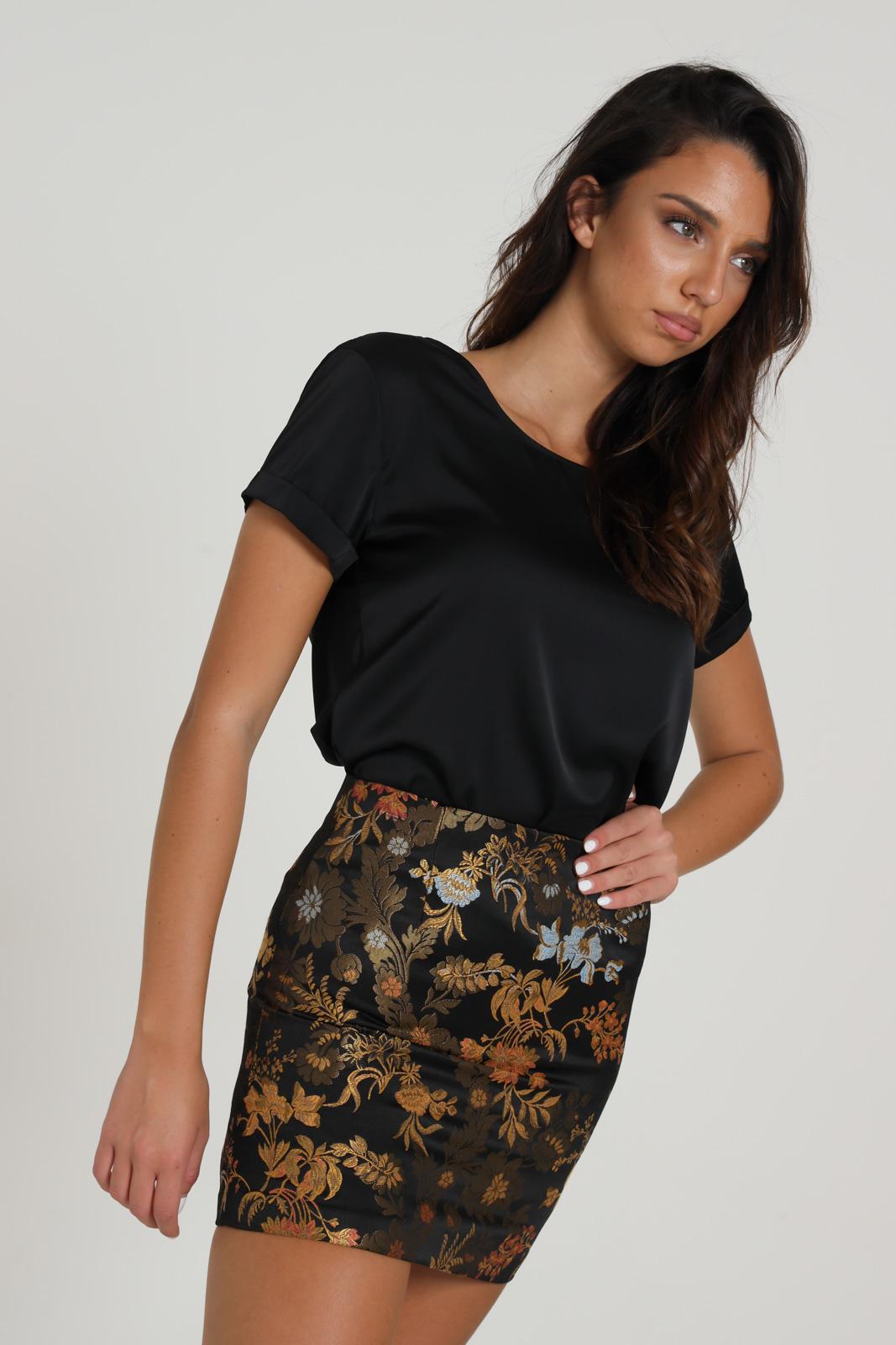 KONTATTO | Skirt | NO3004V1