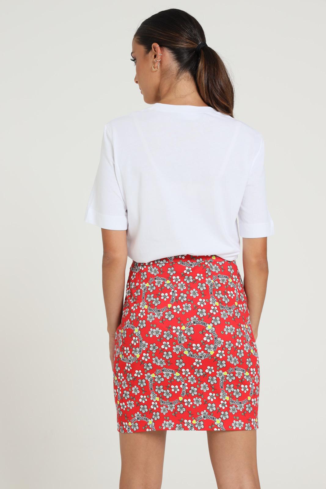 LOVE MOSCHINO | Skirt | WGC7100S34420007