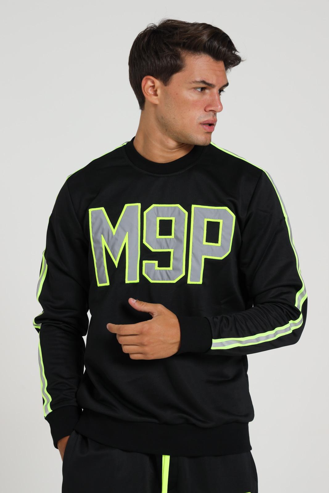 MAISON 9 PARIS   Sweatshirt   M9MF1196UNI