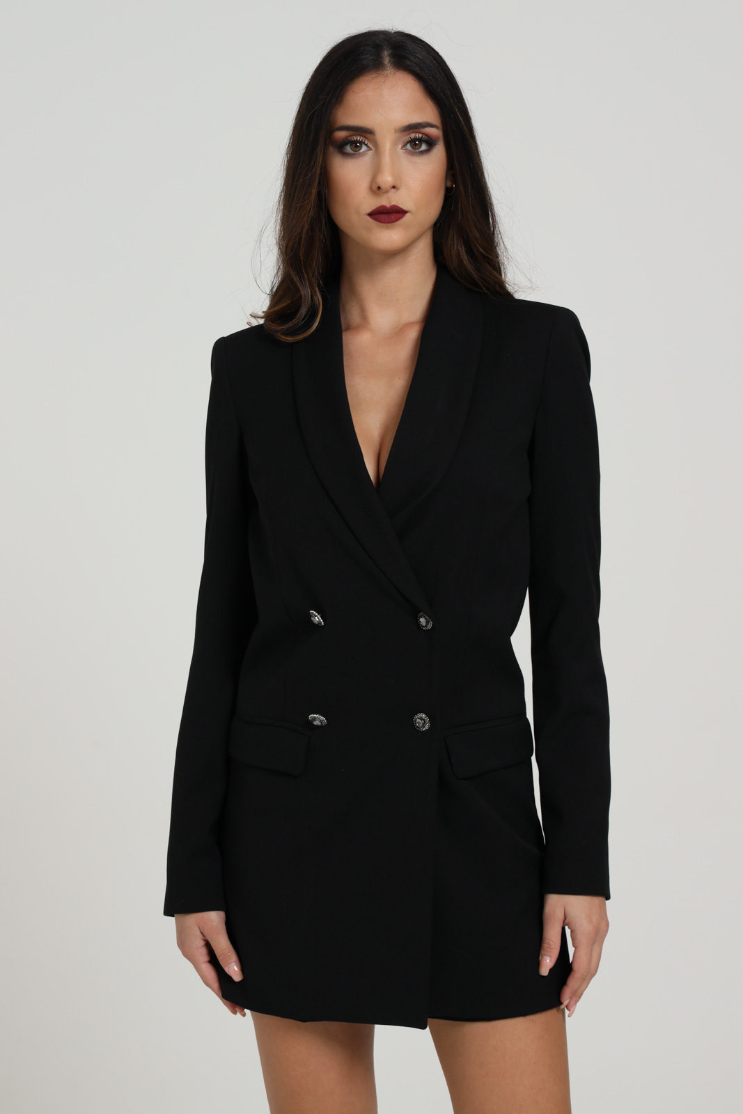 MARC ELLIS   Dress   WMEDR7063BLACK