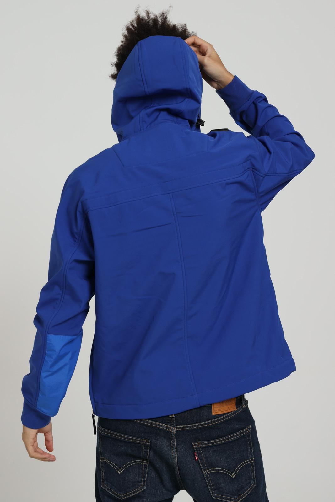 MA.STRUM   Jacket   MSMAS1465VIBRANT BLUE