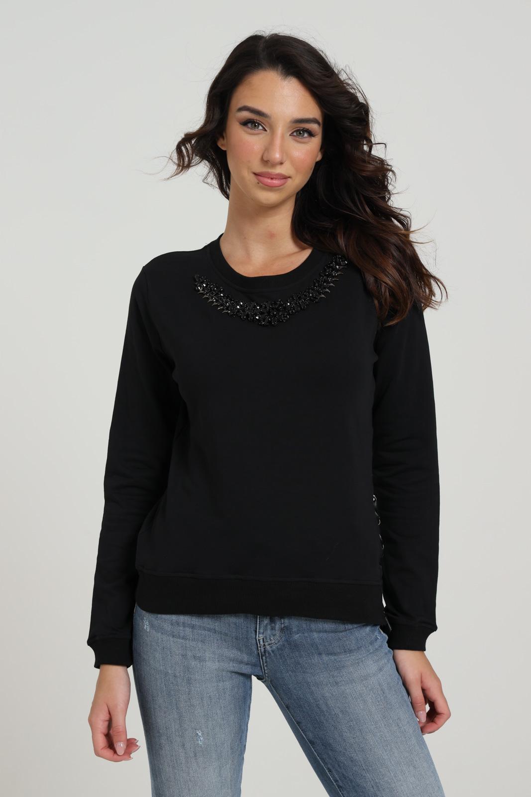MET | Sweatshirt | FLORIEUNI