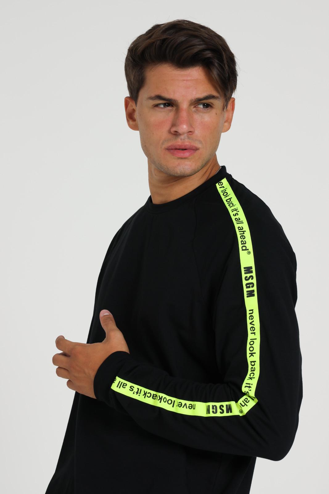MSGM   Sweatshirt   MMMGZ0060001