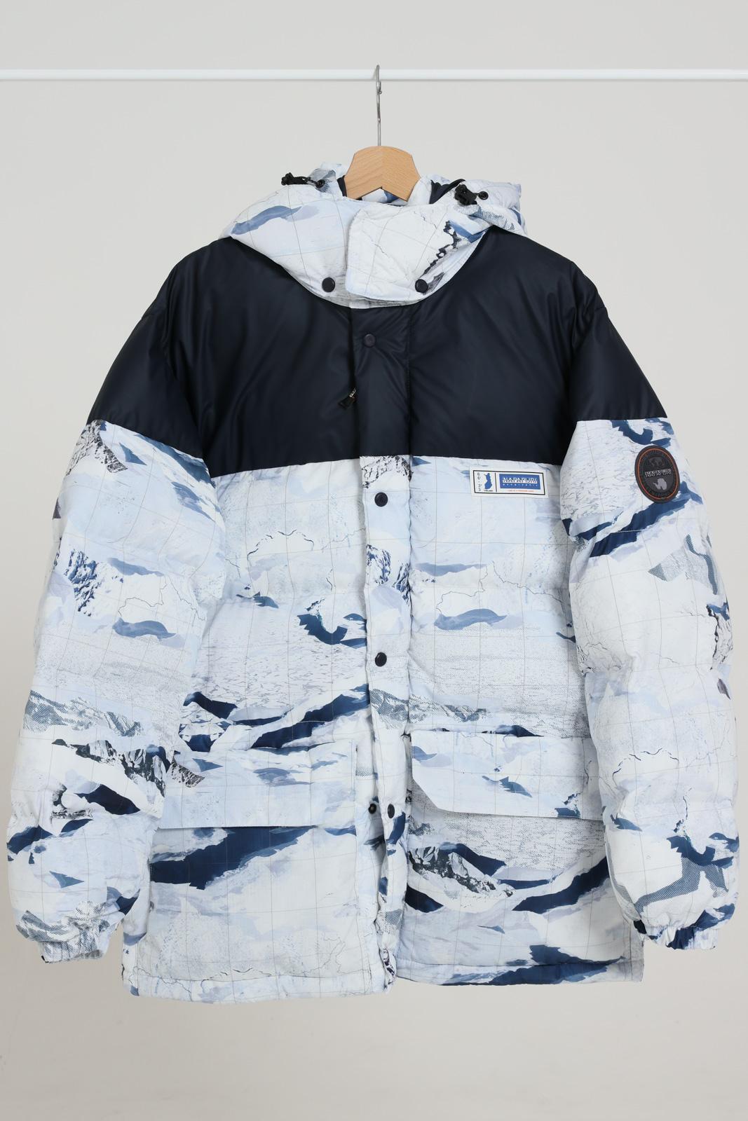 NAPAPIJRI   Jacket   NP0A4EJVF1P1F1P1
