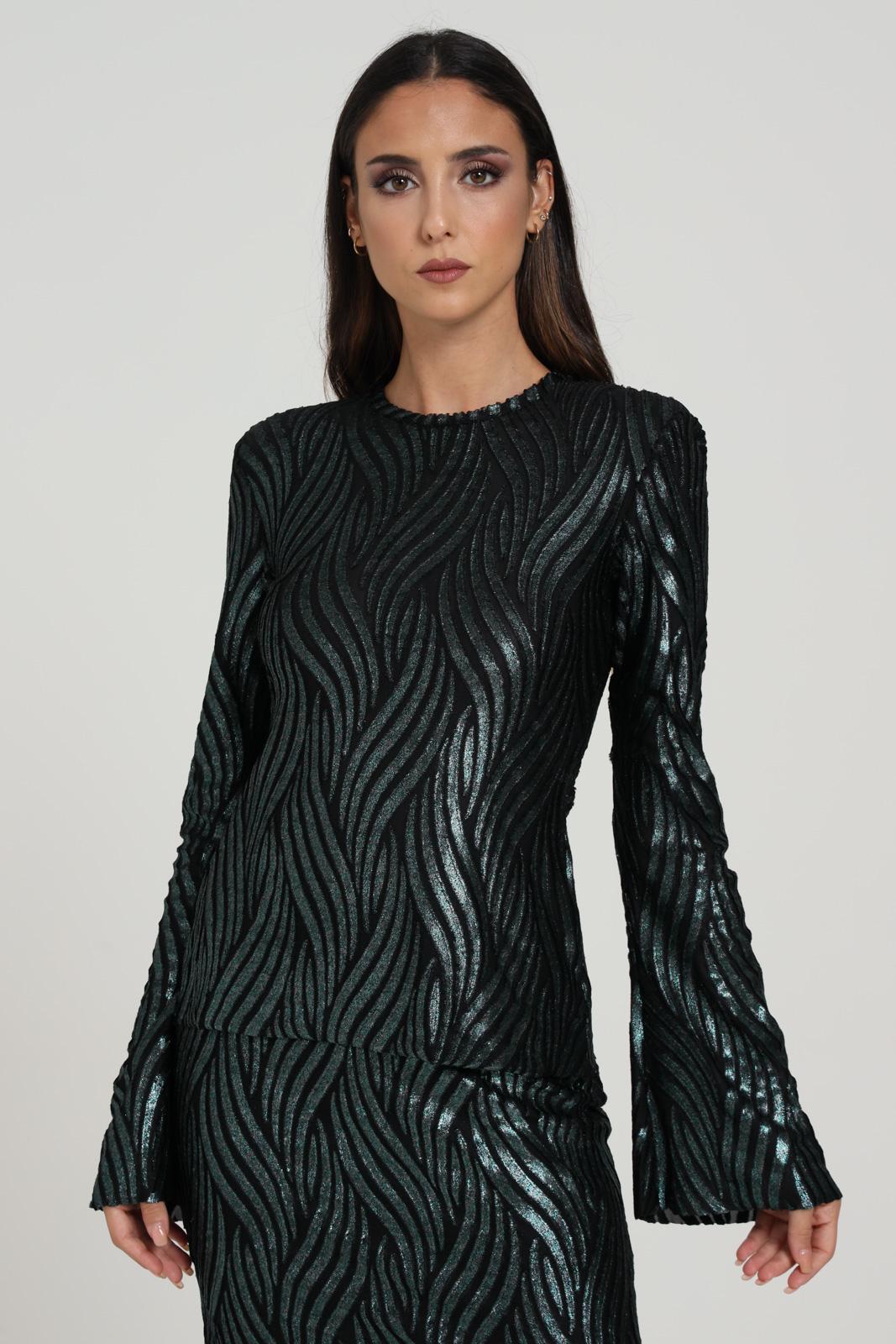 NBTS | Knitwear | 047TIGRATO