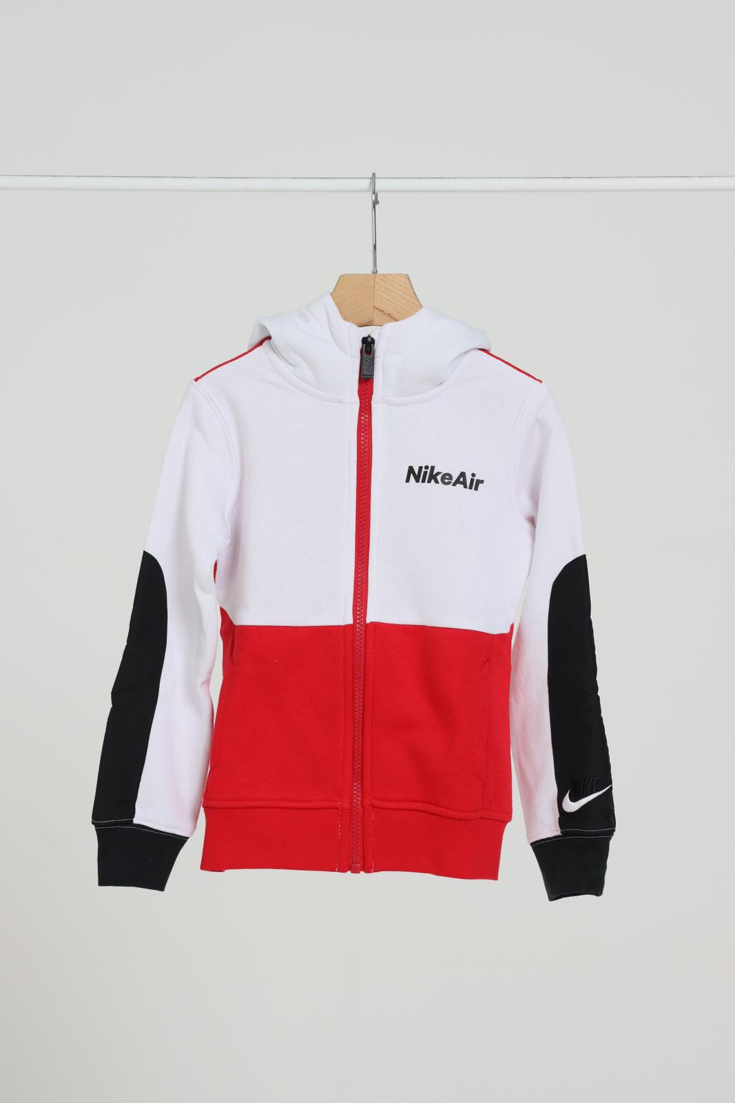 Nike Hooded Baby Sweatshirt NIKE | Sweatshirt | 86G970-001001
