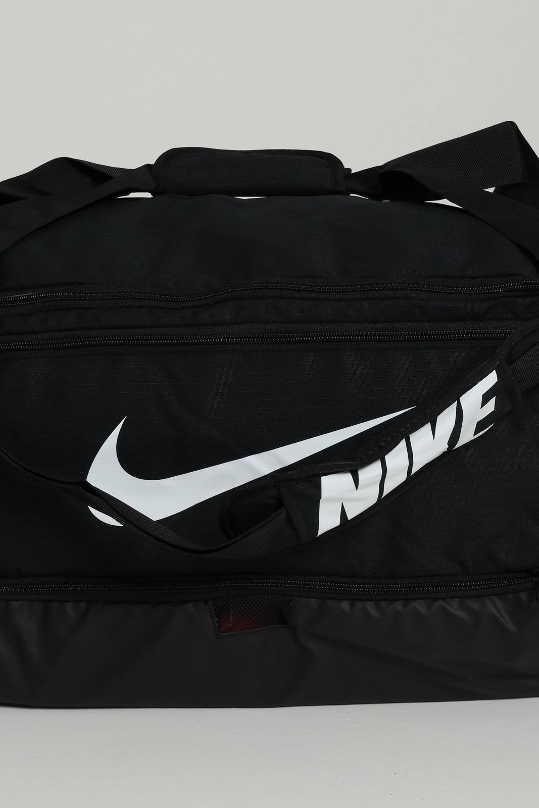 Borsone per palestra con maxi logo frontale NIKE | Sport Bag | BA5955010