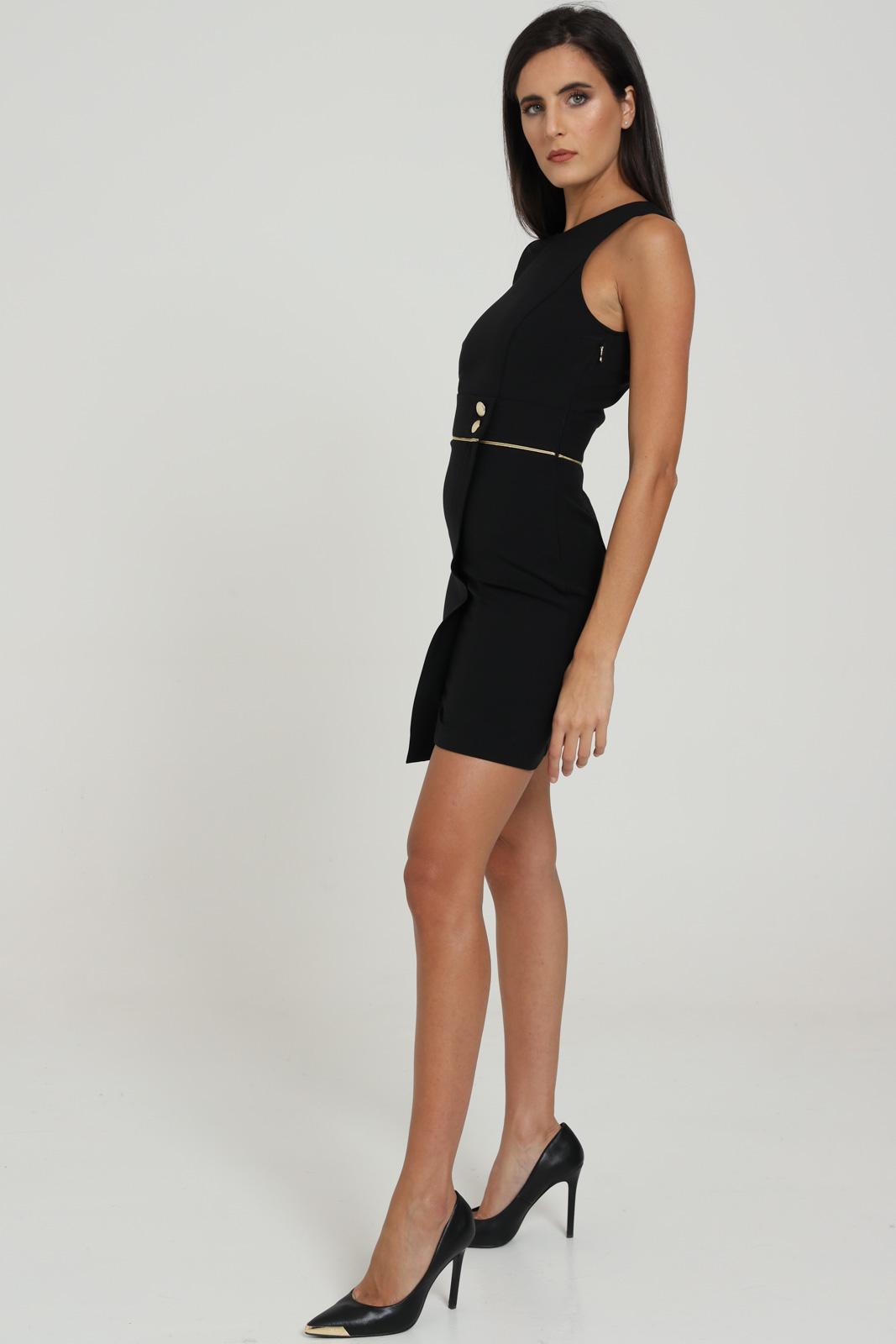 PATRIZIA PEPE | Dress | 8A0763/A7M9K103