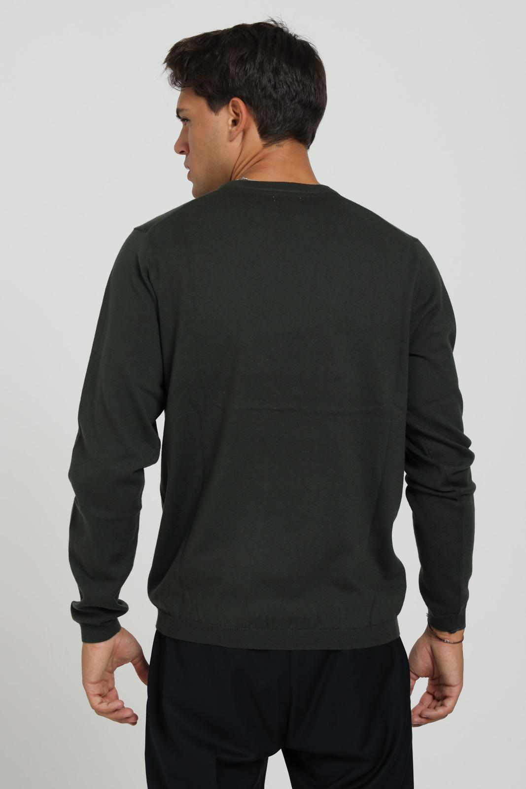 SUN68 | Knitwear | K4010137