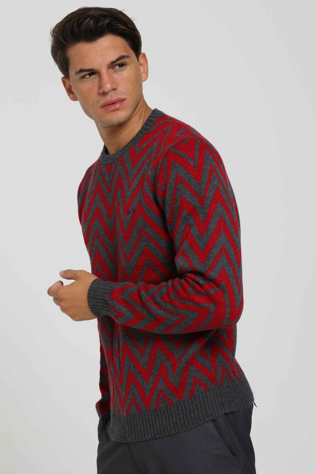 SUN68 | Knitwear | K401334735