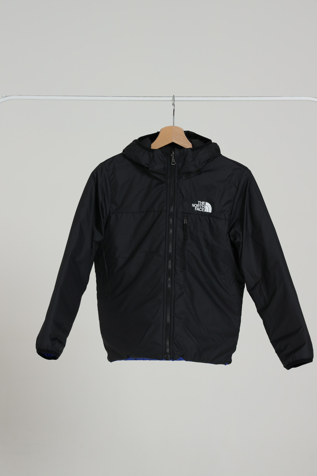 Giubbotto con zip THE NORTH FACE | Giubbotti | NF0A4TJGJK31JK31