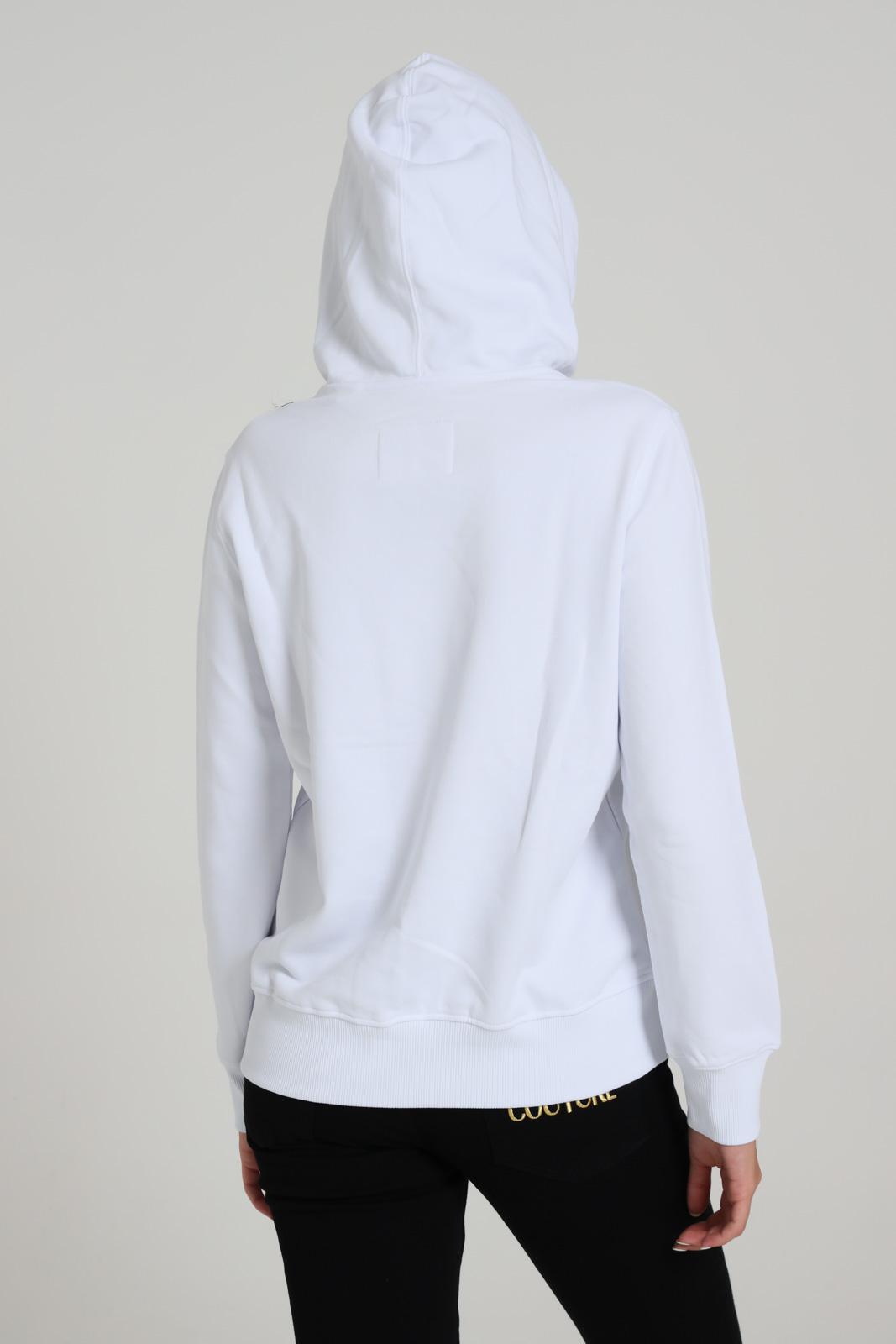 VERSACE JEANS COUTURE | Sweatshirt | B6HZA7TS30318003