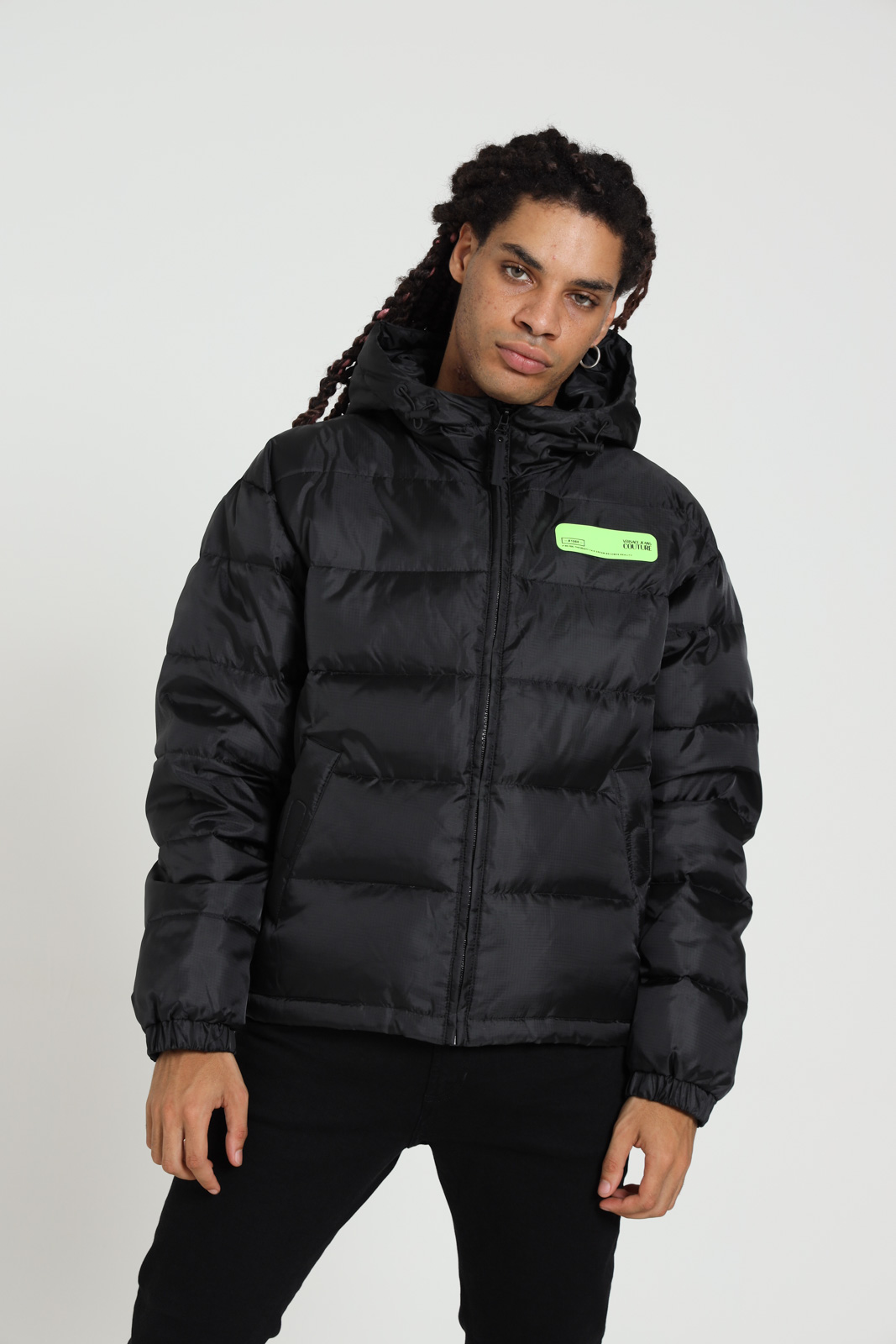 VERSACE JEANS COUTURE | Jacket | E5GZA91325133899