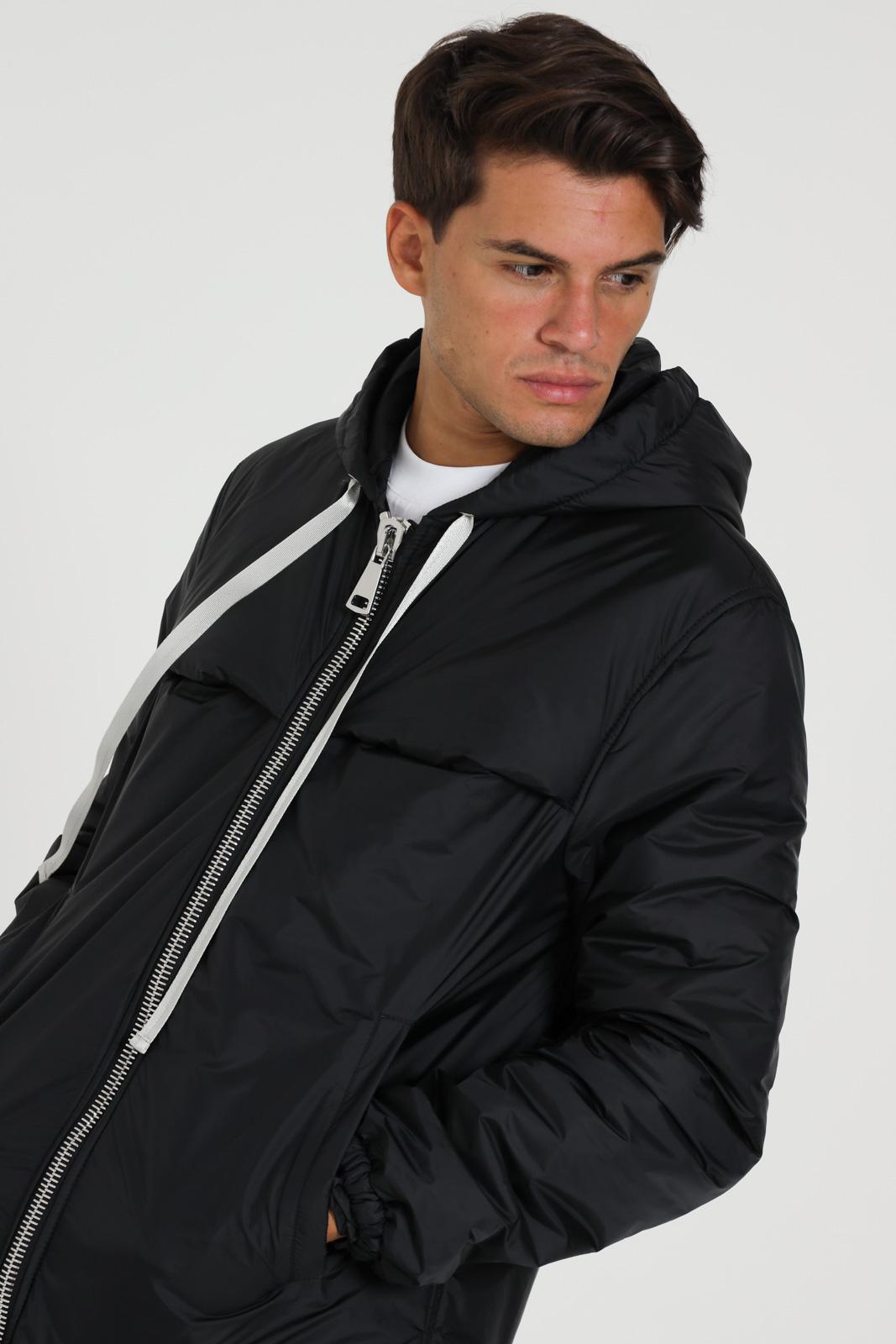 YES LONDON | Jacket | XG5079NERO