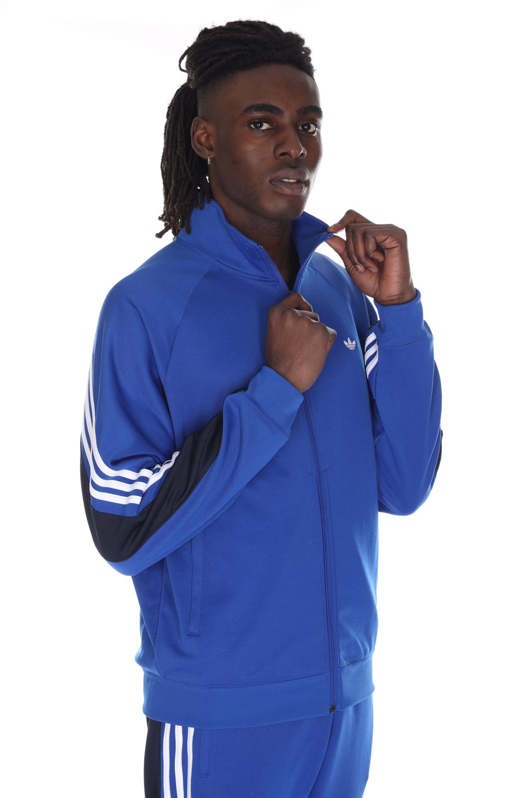 ADIDAS | Sweatshirt | FM1523ROYBLU/WHITE