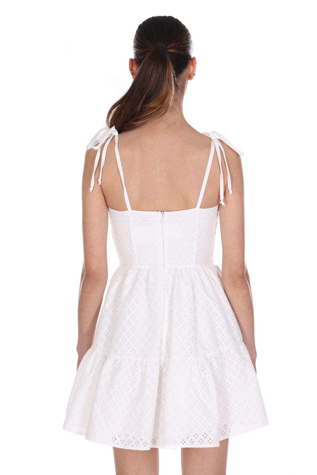 FEMINISTA   Dress   CAPRIBIANCO