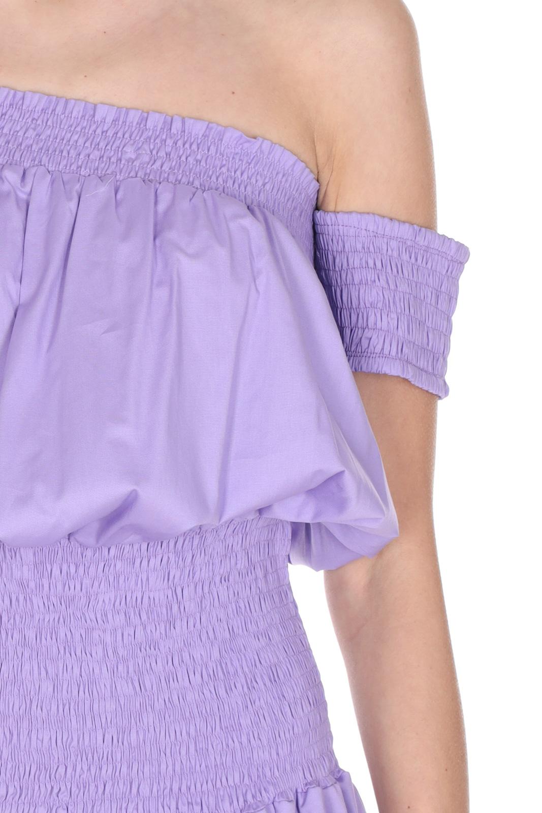 KOSTUMN1 | Dress | KE20116LILLA