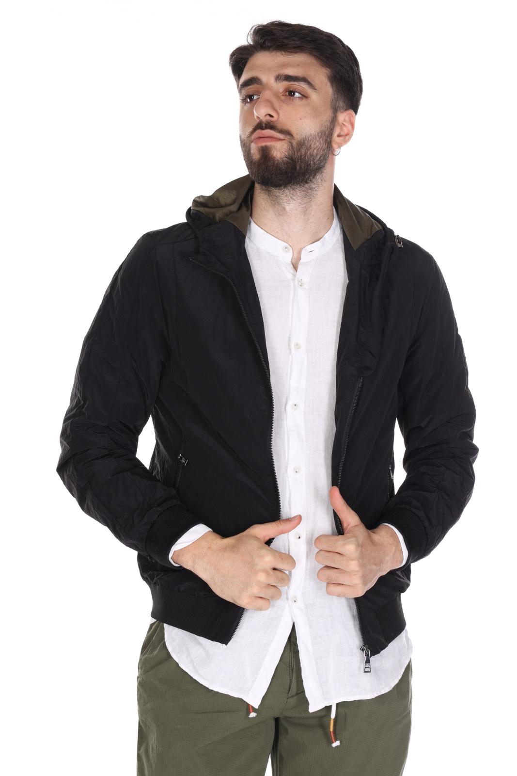 SSEINSE | Jacket | GBE577SSNERO