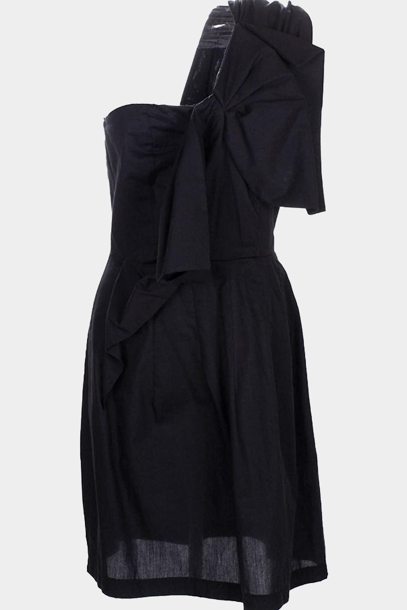 VICOLO   Dress   TK1568NERO