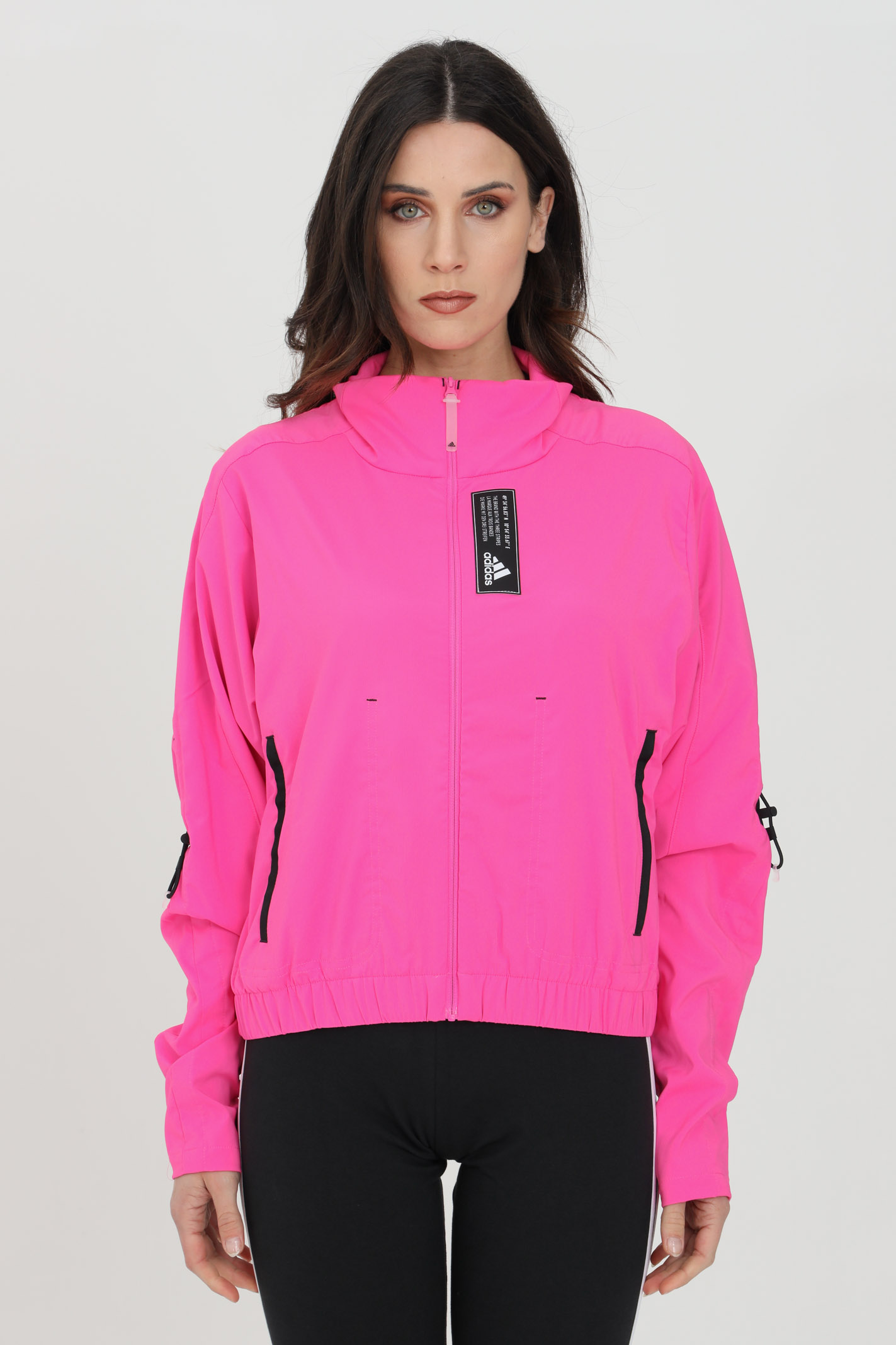 Giacca sportswear primeblue ADIDAS   Giubbotti   GL9531.