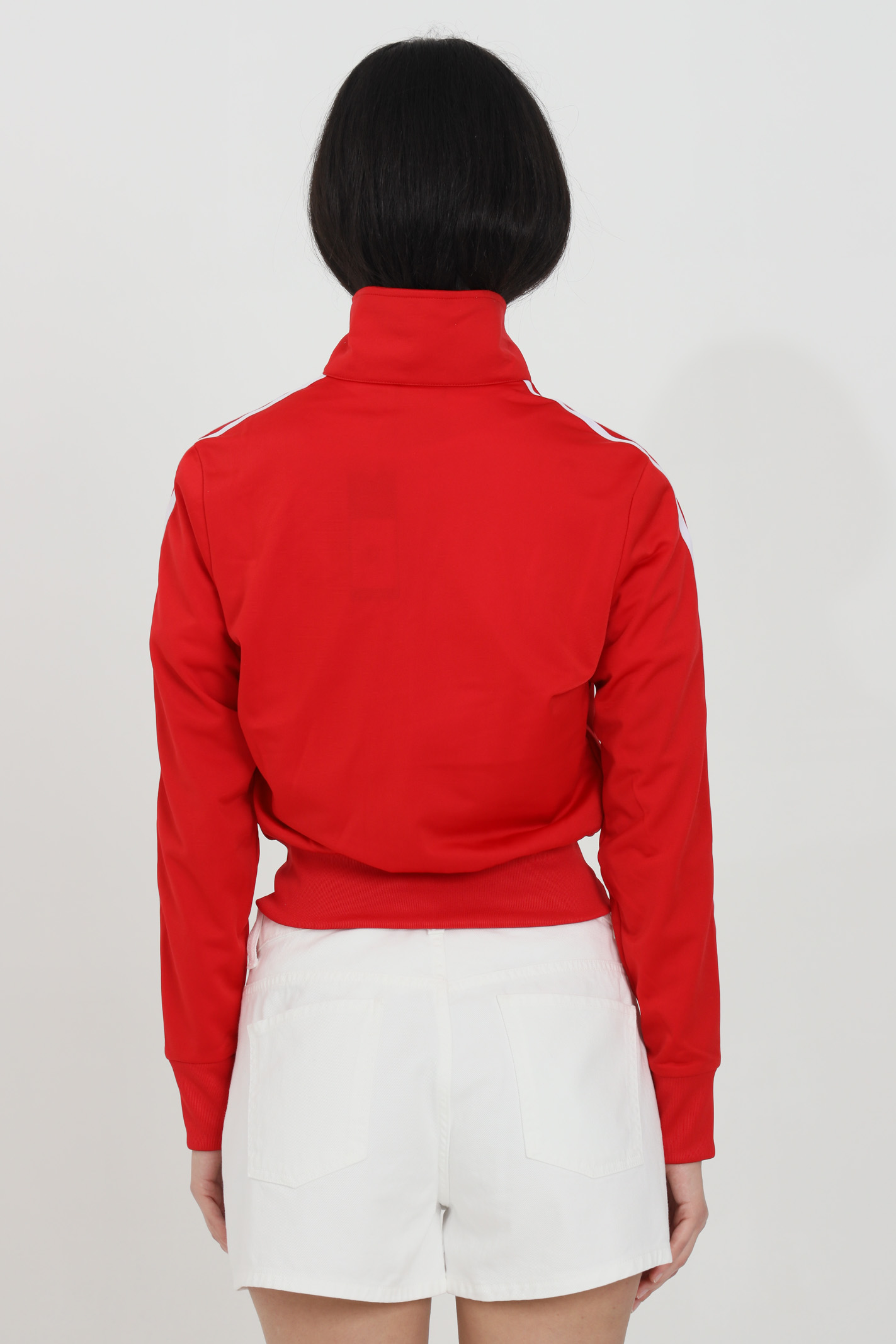 Track jacket adicolor classic firebird primeblue ADIDAS | Sweatshirt | GN2818.