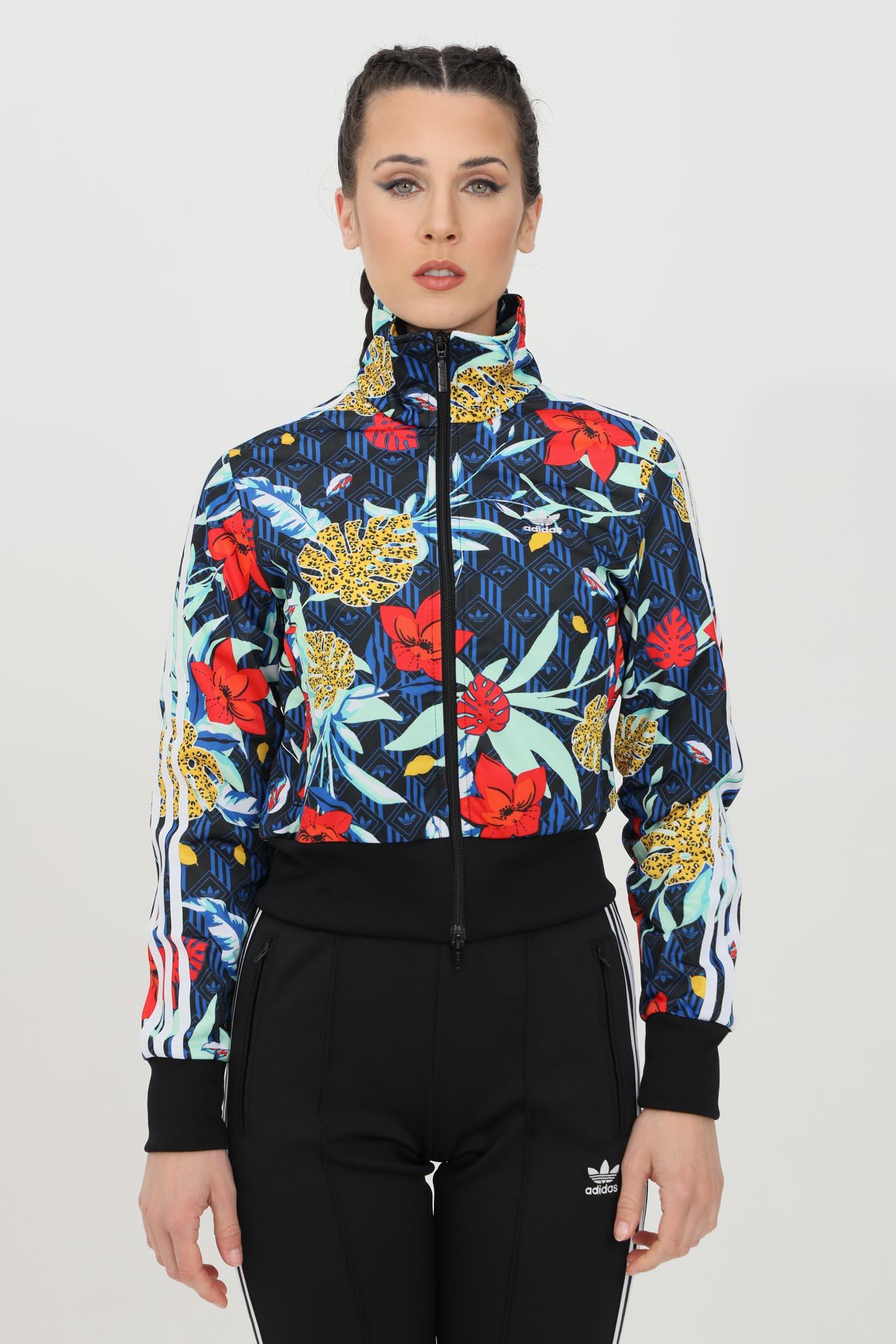 Track jaket her studio london ADIDAS   Sweatshirt   GN3533.
