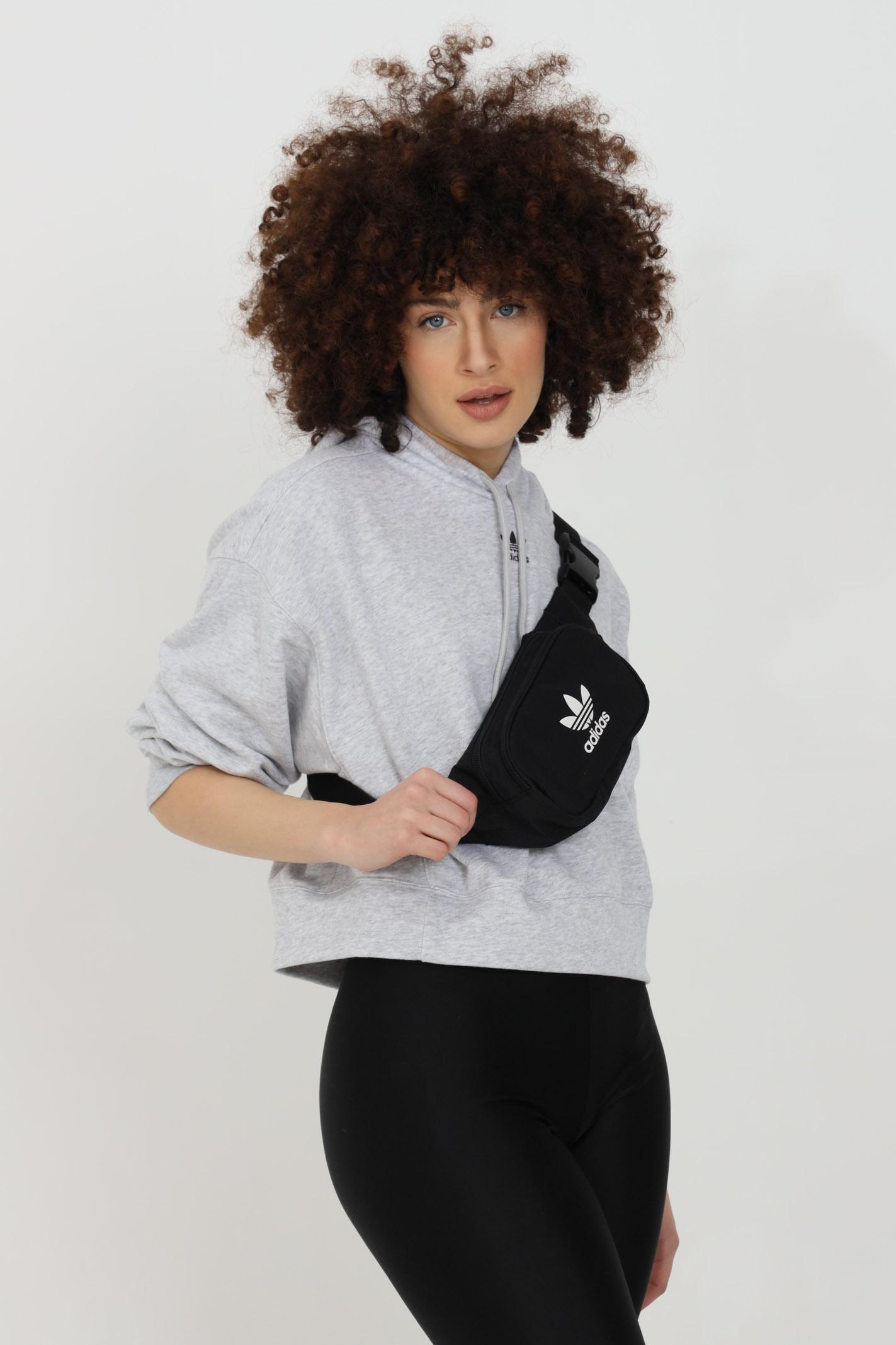 Felpa hoodie longewear adicolor essentials ADIDAS | Felpe | GN4776.