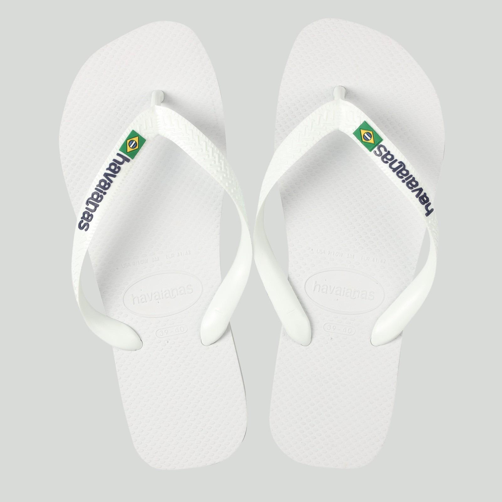 HAVAIANAS   Flip flops   41108500001